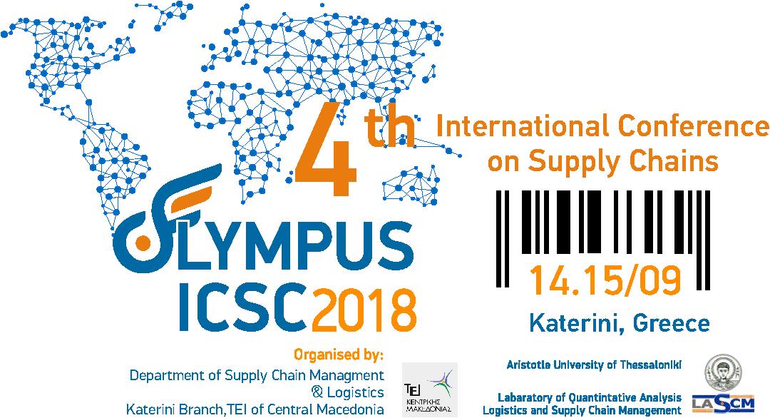 4th Olympus ICSC